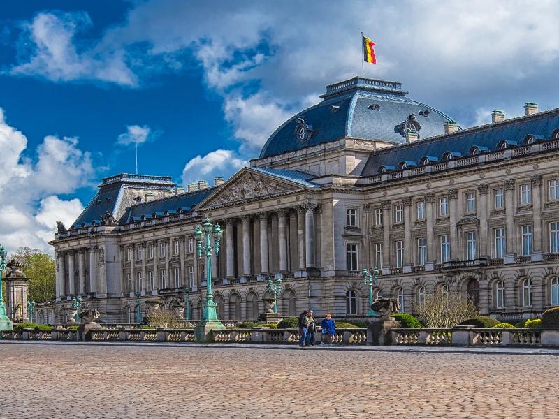 TUI Bruselas