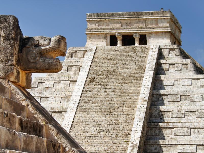 Yucatán Esencial desde Barcelona