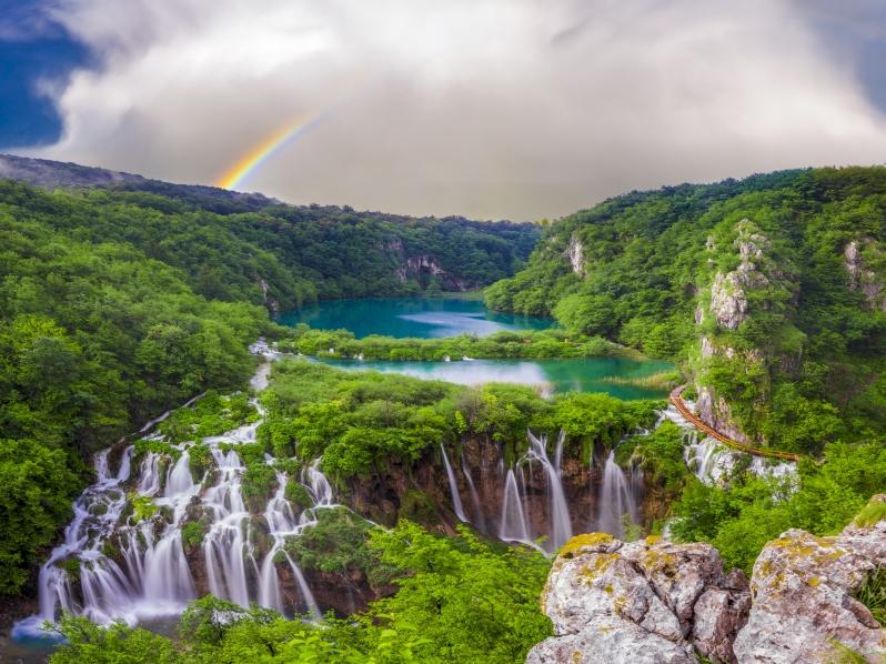 Croacia esencial - Venta Anticipada