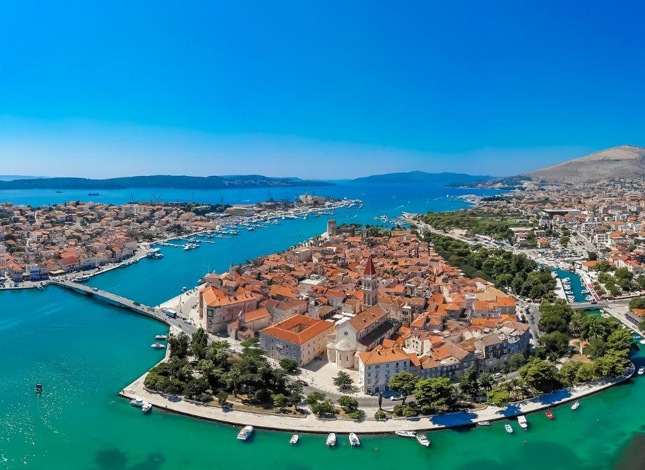 Croacia a su aire