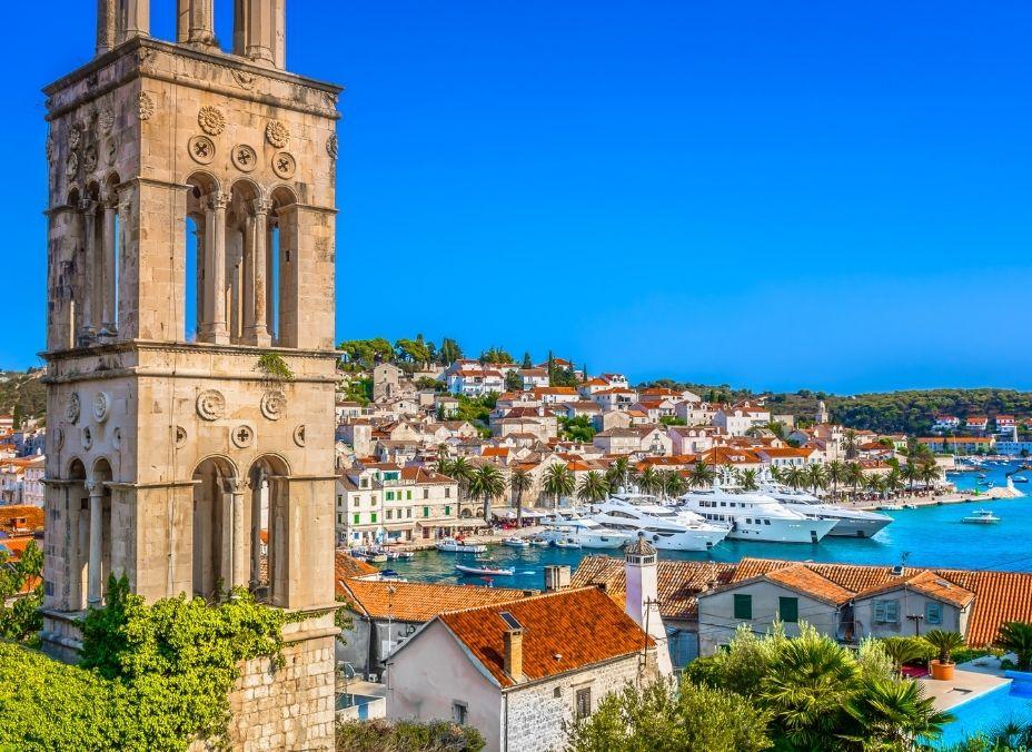 Croacia y sus islas