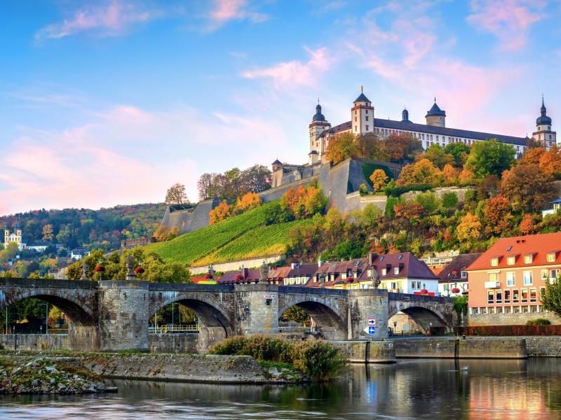 Descubriendo Baviera
