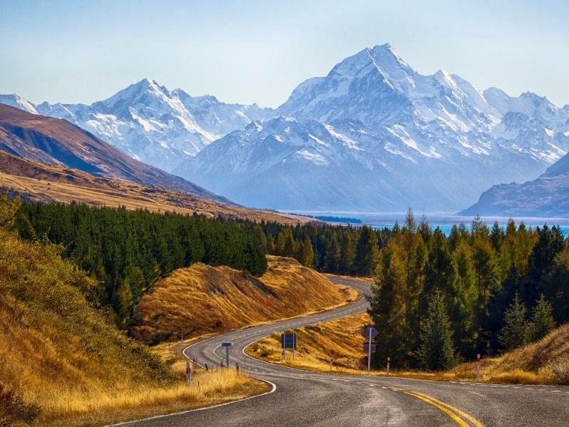 La Ruta Maorí - Venta Anticipada