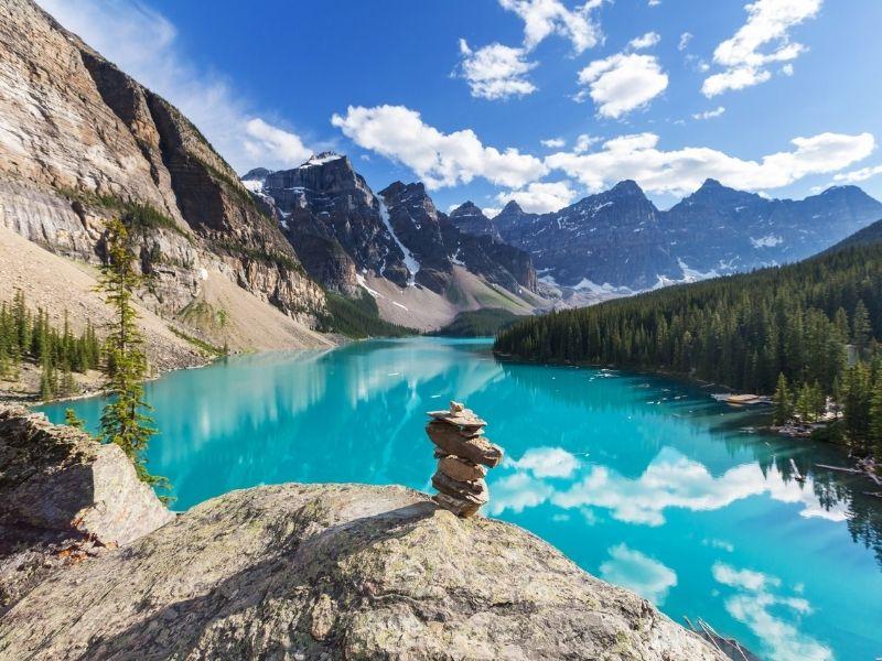 Canadá al completo - Salida lunes