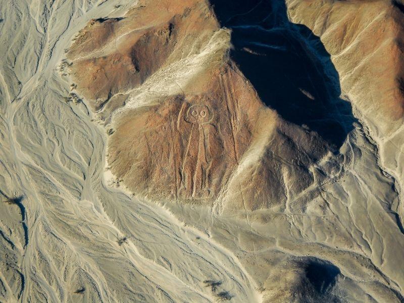 Gran Perú y las Líneas de Nazca