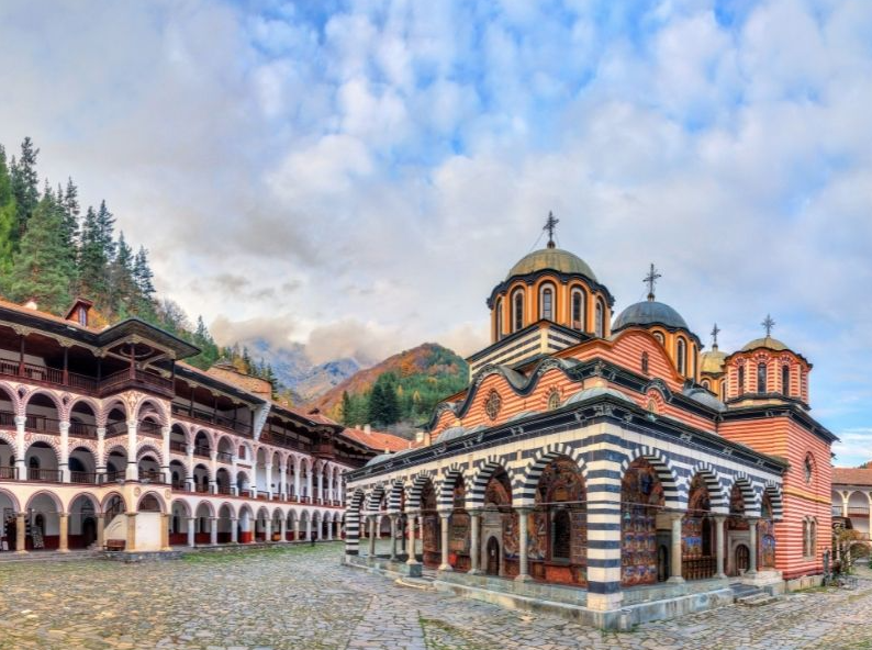 La Antigua Macedonia