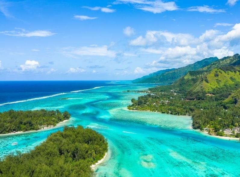 Tahití y Moorea - Oferta