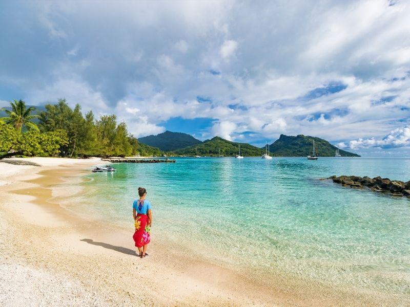 Tahití, Huahine y Bora Bora - Oferta