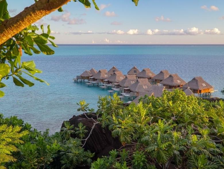 Estancia Hotel Conrad Bora Bora - Oferta