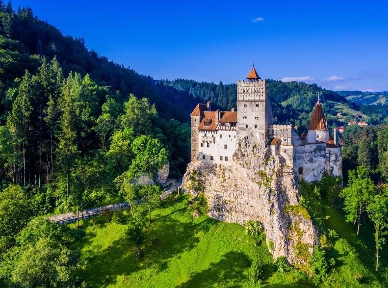 Transilvania y Rumanía medieval - TUI Selección, desde Madrid