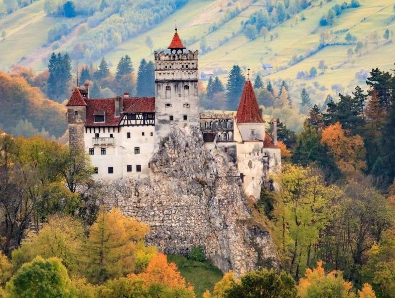 Transilvania y Rumanía medieval - TUI Selección, desde Barcelona