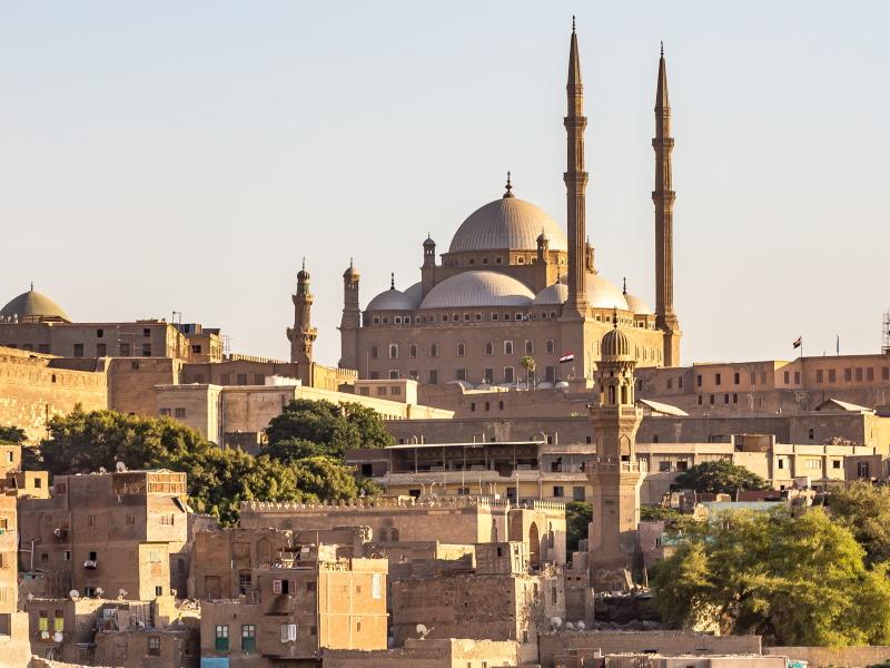 TUI Cairo