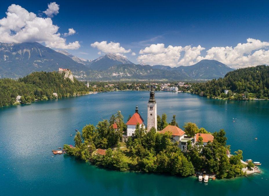 Eslovenia Express