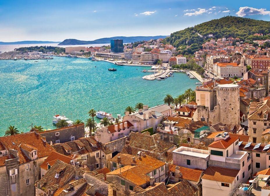 Eslovenia y Croacia a su aire