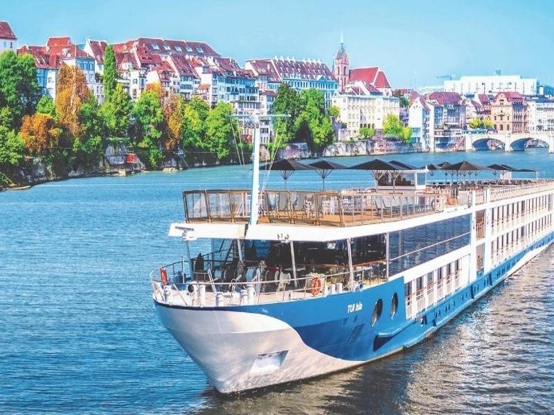 Explorando el Este del Danubio