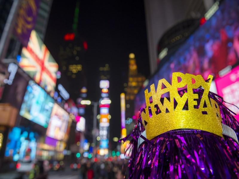 Nueva York - Fin de Año desde Barcelona