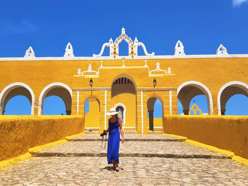 Yucatán Esencial