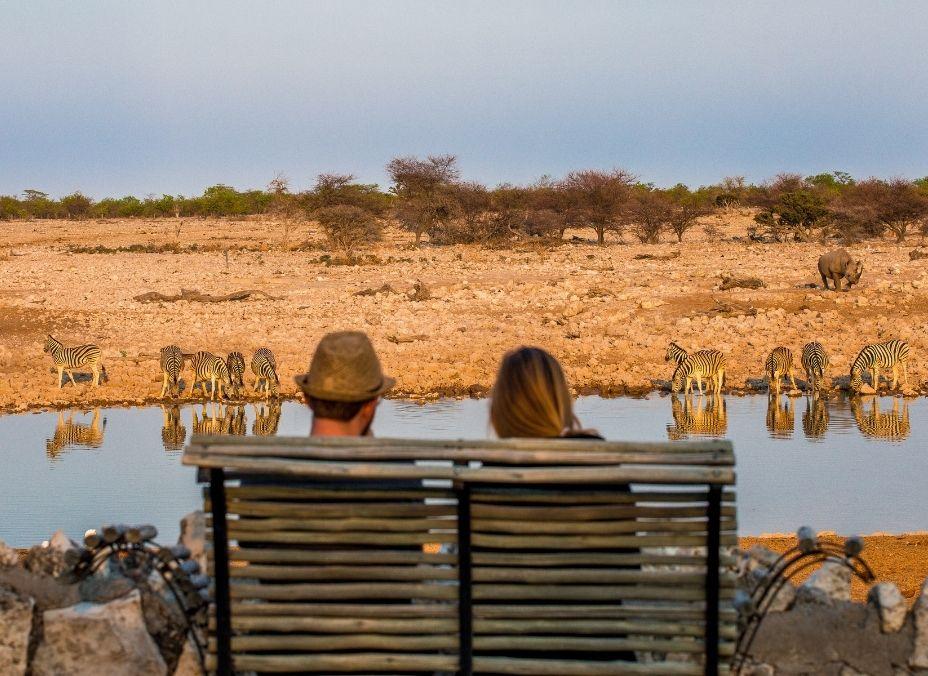 Increíble Kenia (Tented Camp) - Privado 2022