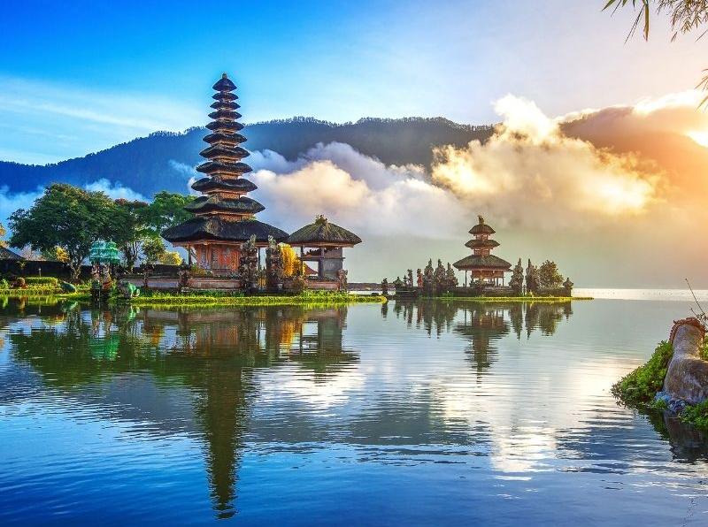 Lo Mejor de Bali