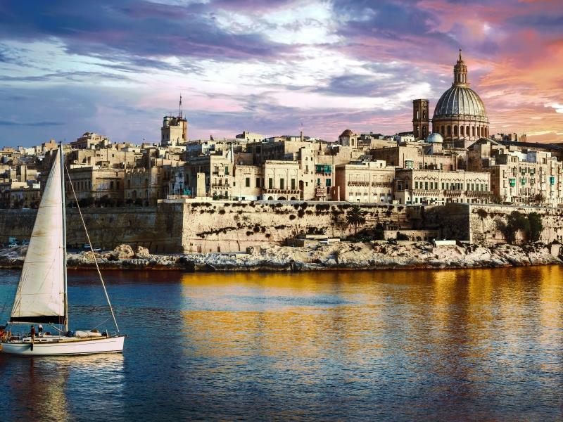 Malta a Tu Alcance