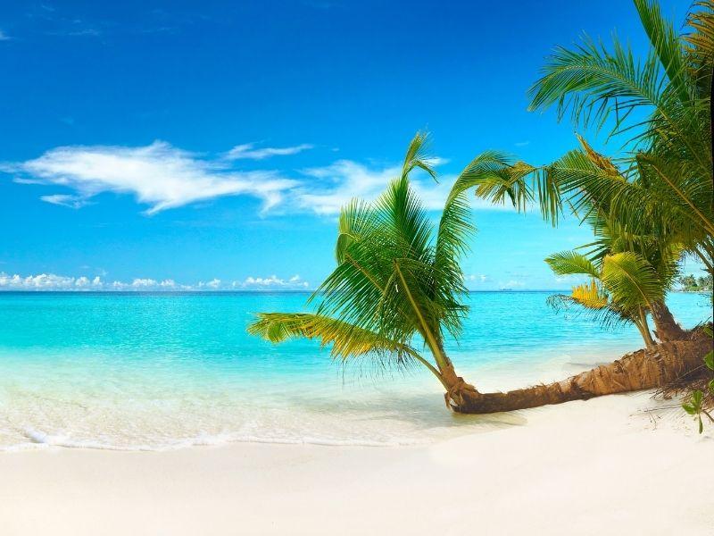 Maldivas - Vuelo directo con Iberia