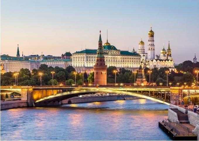 Rusia Imperial desde Barcelona - Venta Anticipada
