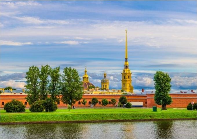Rusia Imperial desde Bilbao - Venta Anticipada