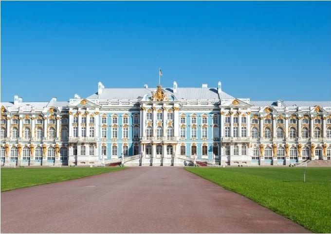 Rusia Imperial desde Málaga - Venta Anticipada