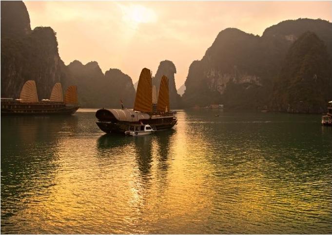 Vietnam Esencial - Venta Anticipada