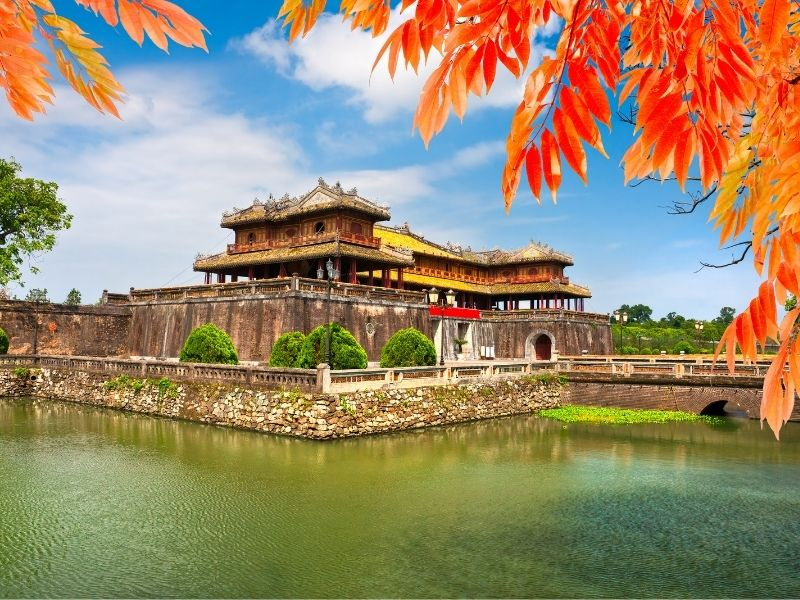 Descubriendo Vietnam