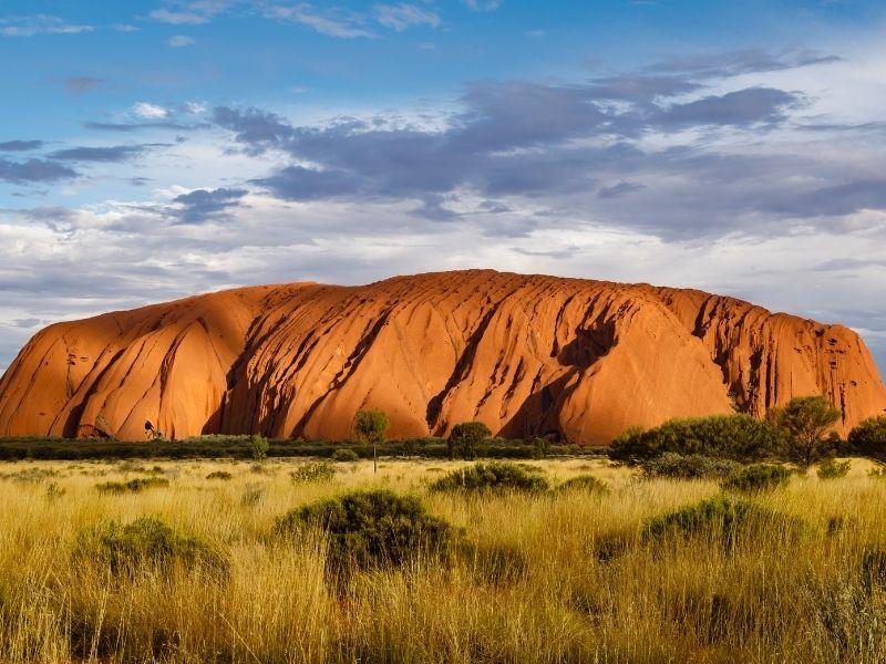 Australia Mágica