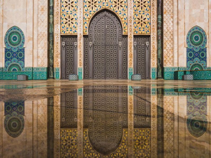 TUI Casablanca