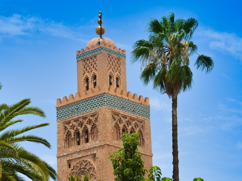 TUI Marrakech