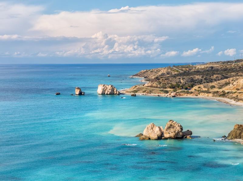 Mitos de Chipre a su aire