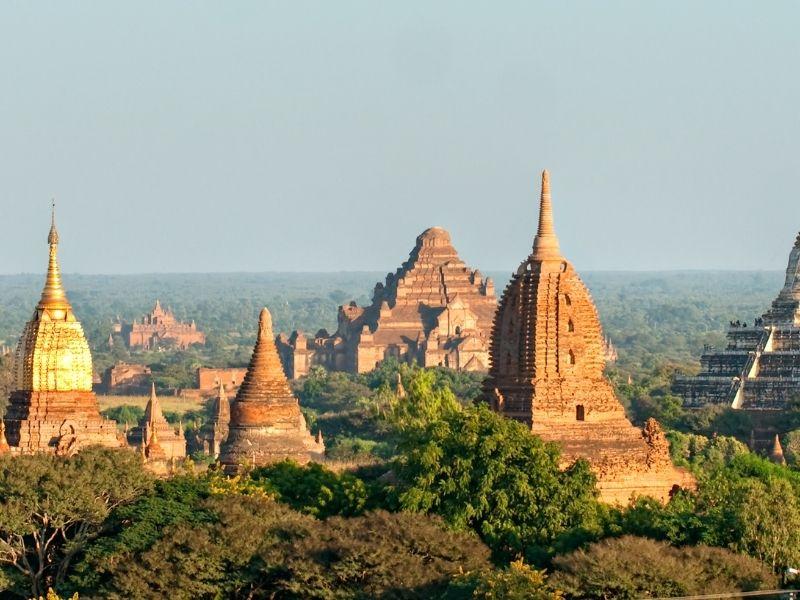 Myanmar Esencial
