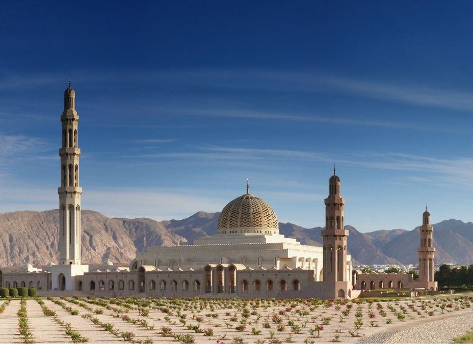 Omán y Emiratos