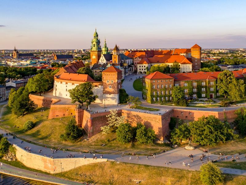 TUI Cracovia