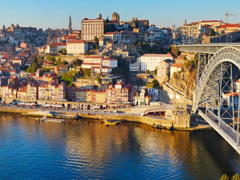 TUI Oporto