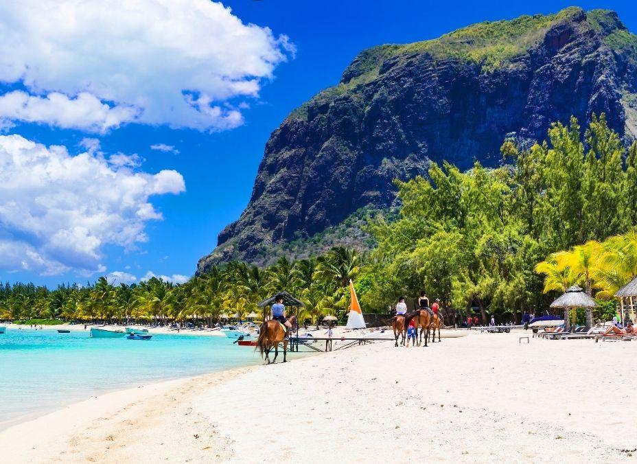 Reunión esencial - Extensión Mauricio