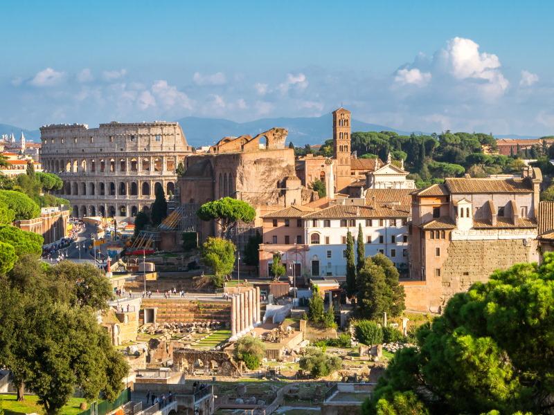 TUI Roma
