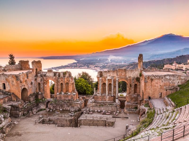 Sicilia a Tu Alcance