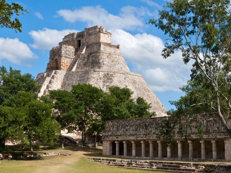 Tesoros de Yucatán desde Barcelona