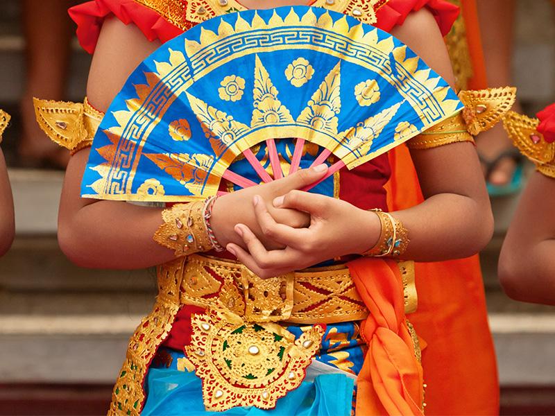 Bali al Completo - Venta Anticipada