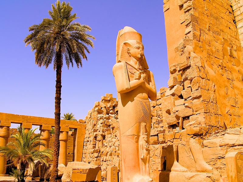 Cairo y Nilo Todo incluido - Salidas lunes - Venta Anticipada