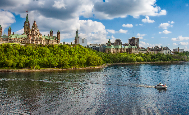 Canadá Clásico - Extensión Montreal