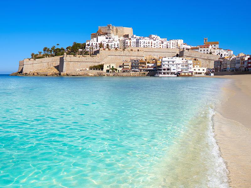 Costa de Castellón