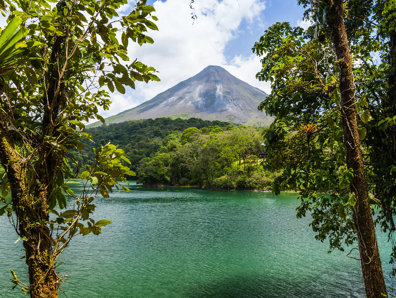 Costa Rica Clásica