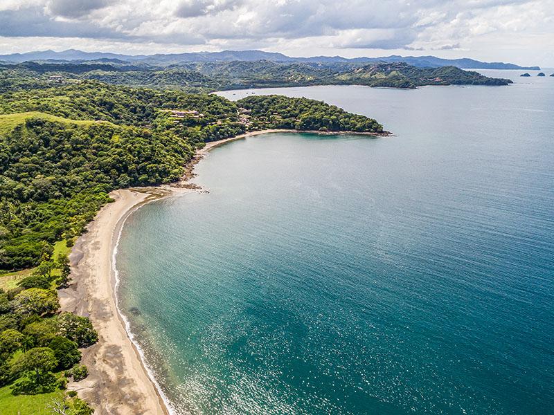 Costa Rica en Esencia con Guanacaste