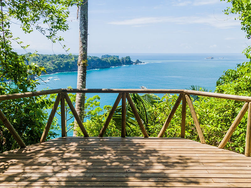 Costa Rica en Esencia con Manuel Antonio