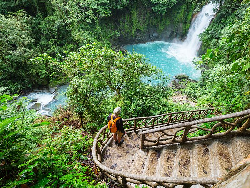 Costa Rica - Semana Santa